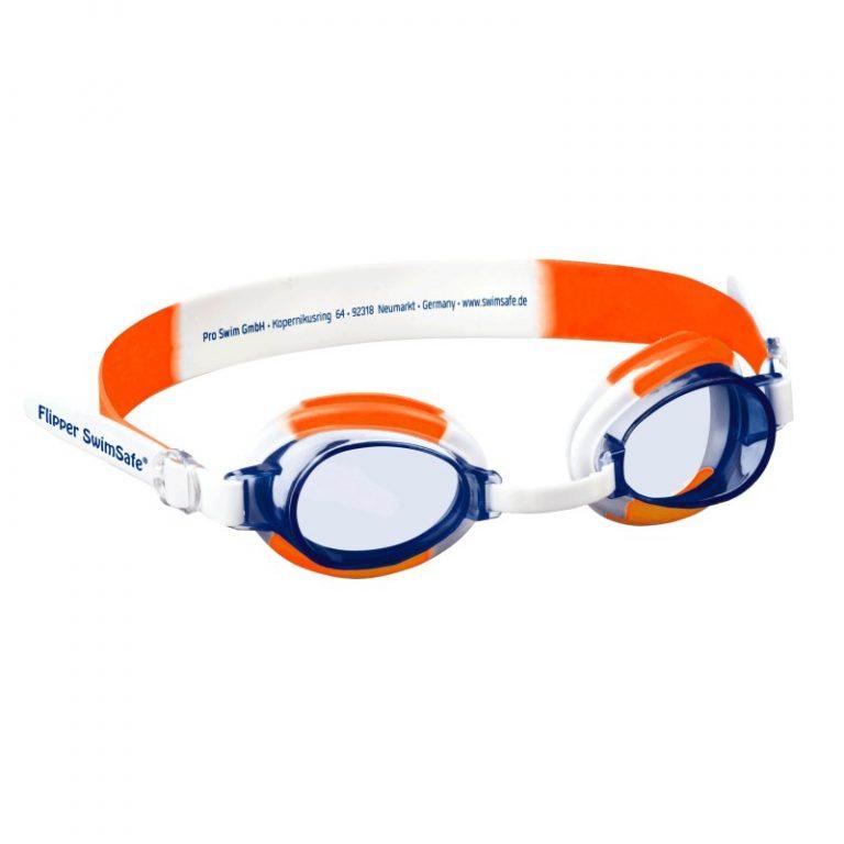 Детские плавательные очки FLIPPER SWIMSAFE